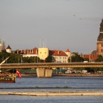 Libava_Historic_Ship_Old_Riga