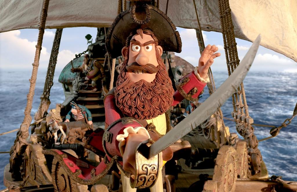 Пиратские Детские дни рождения на корабле Либава