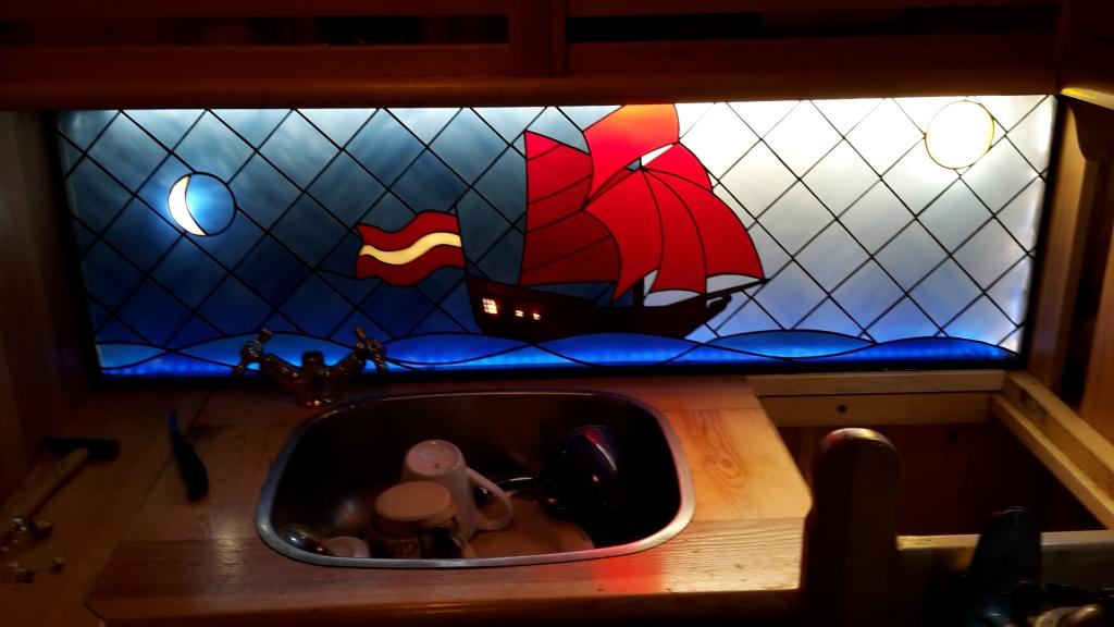 Аренда яхты Юрмале и Риге 3